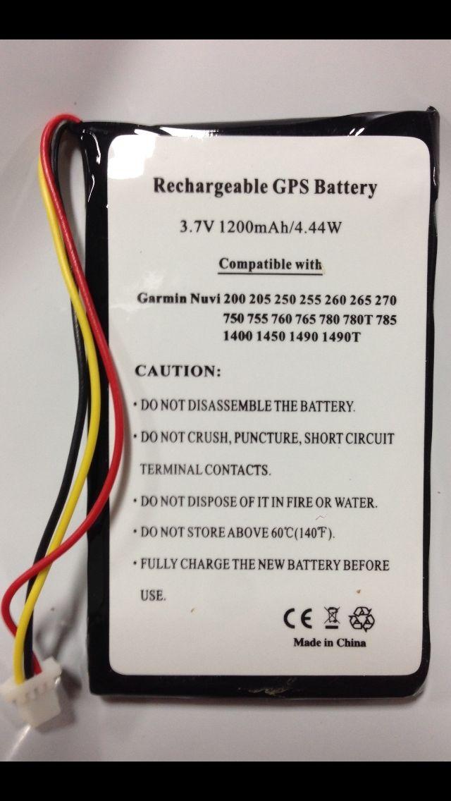 garmin edge 705 replacement battery edge 705 au 17 95 garmin edge 705 replacement battery