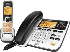 Uniden Dect 2145 1 Premium Dect 6 0 Cordless Phone Au 7
