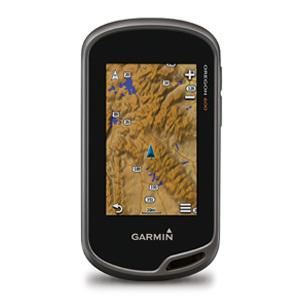 GARMIN OREGON 600WW HANDHELD GPS PRELOADED  WORLD WIDE BASEMAPS