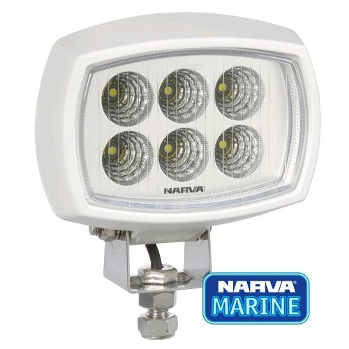 NARVA 72451 LED WORKLIGHT WORK LIGHT FLOOD BEAM 12V 12 24V LED