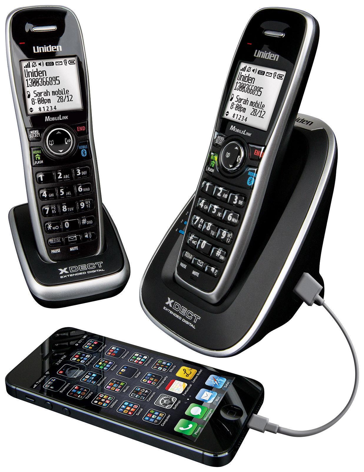 uniden 5.8 ghz cordless phone manual
