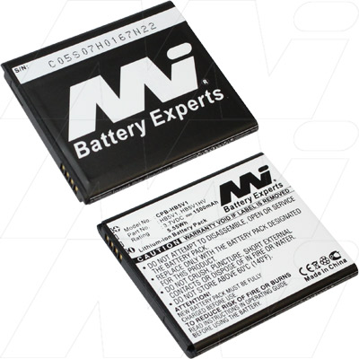 SONY ERICSSON BA800 MOBILE PHONE BATTERY 3.7V 1500MAH
