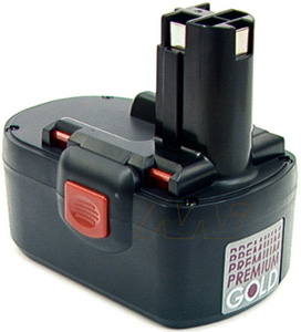 BOSCH BCBO-2607335266 - Power Tool Replacement Battery