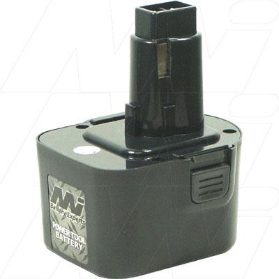 Dewalt Dw912 Replacement Drill Battery Au 85 00 Free
