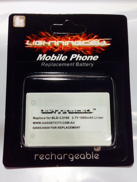 NOKIA BLD-3 BLD3 MOBILE PHONE REPLACEMENT BATTERY