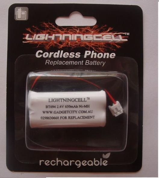Uniden Bt694 Bt 694 Bt694s Cordless Phone Replacement B