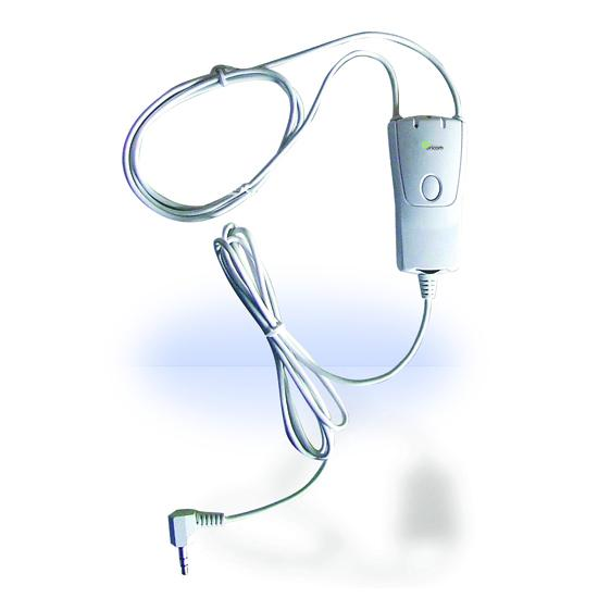 ORICOM CLILOOP INDUCTIVE NECK LOOP FOR MP3,IPOD MUSIC PLAYERS