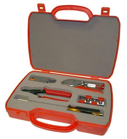 DIGIMATCH 08MM-COMPKIT COMPRESSION TOOLS KIT