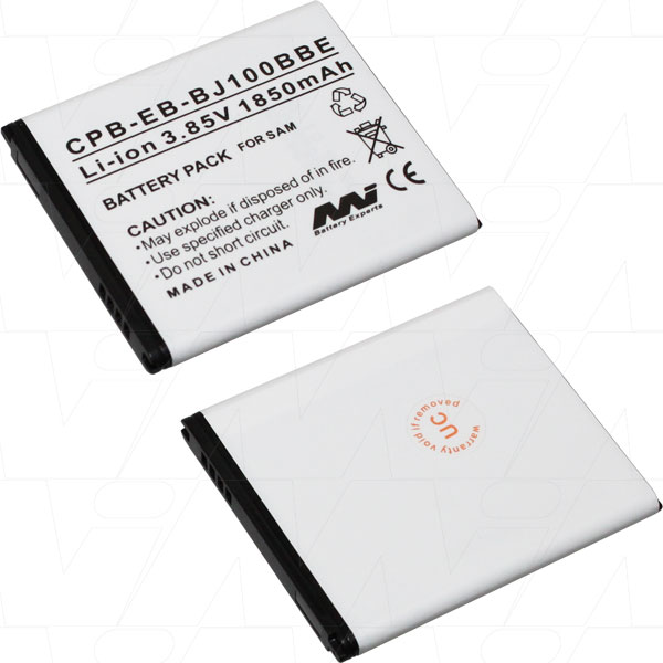 samsung EB-BJ100BBE replacement mobile phone battery