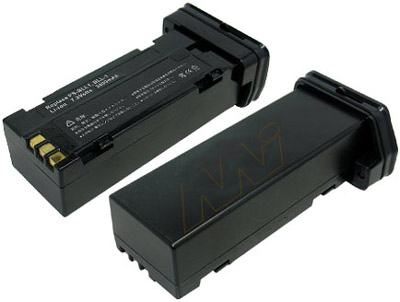 PANASONIC RECHARGABLE DIGITAL CAMERA BATTERY - DCB-BLL-1