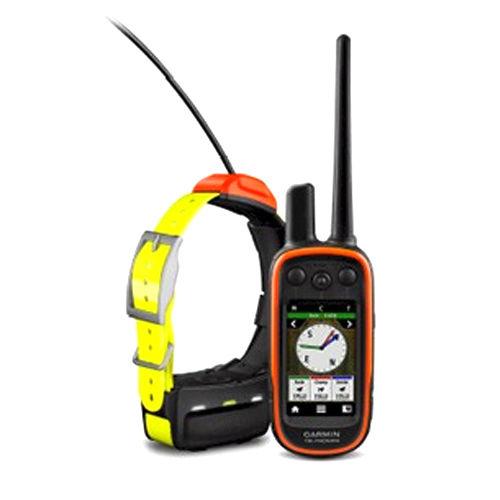 Garmin Alpha 100 With T5 Gps Dog Collar Tracker Track Y