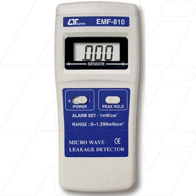 Lutron Microwave Leakage Detector Emf810 Au 210 00 Fr