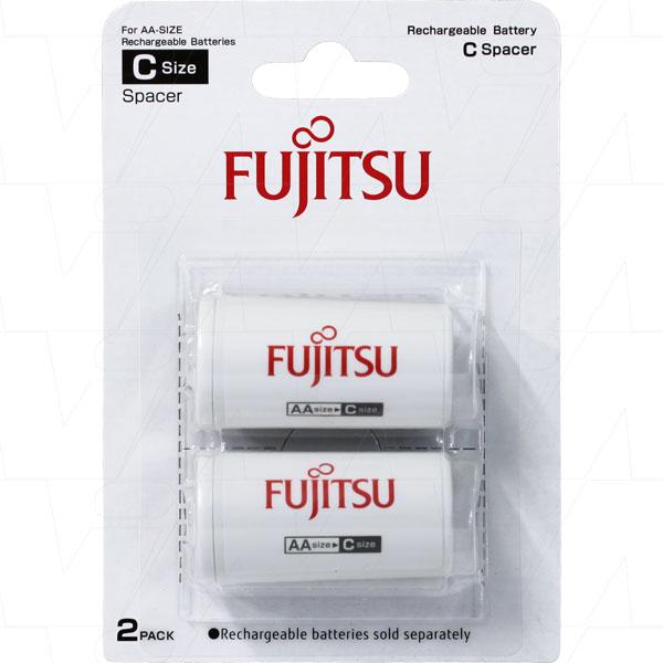 FUJITSU FBS3-2(2B)-EX C SIZE ADAPTERS