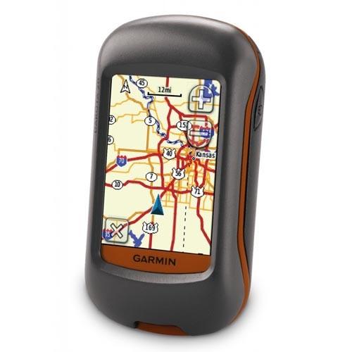 """GARMIN DAKOTA 20 HANDHELD GPS COLOUR SCREEN 2.6"""""""