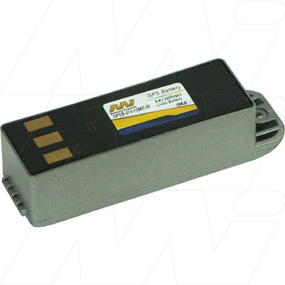 Garmin zumo 400 450 500 550 gps replacement Battery 3.7v