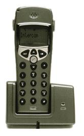 ARISTEL AN208 OPTIONAL CORDLESS PHONE HANDSET