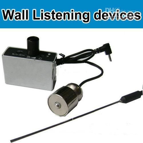 Lightningcell Hy929 Wall Listening Device Bugging Devic