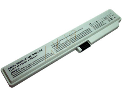 APPLE MACINTOSH 661-2391 LAPTOP BATTERY - LCB134