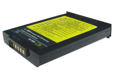 IBM IBM Thinkpad 700 LAPTOP BATTERY - LCB14
