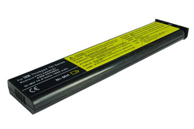 IBM Thinkpad 701C LAPTOP BATTERY - LCB15
