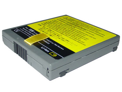 IBM IBM Thinkpad 755 LAPTOP BATTERY - LCB17