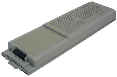DELL 01X284 LAPTOP BATTERY - LCB184