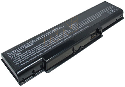 TOSHIBA PA3382U-1BAS LAPTOP BATTERY - LCB191