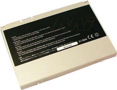 UNIVERSAL LAPTOP BATTERY - LCB202