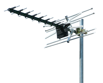DIGIMATCH MDU12 UHF OUTDOOR ANTENNA