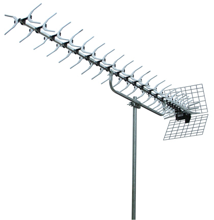 DIGIMATCH MDU91 UHF OUTDOOR ANTENNA