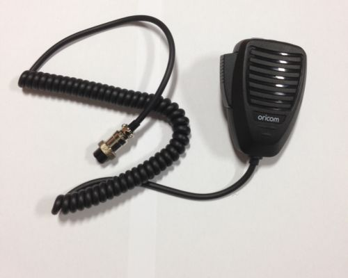 ORICOM MIC050 MICROPHONE  SUIT UHF058 UHF088 UHF400 UHF180F
