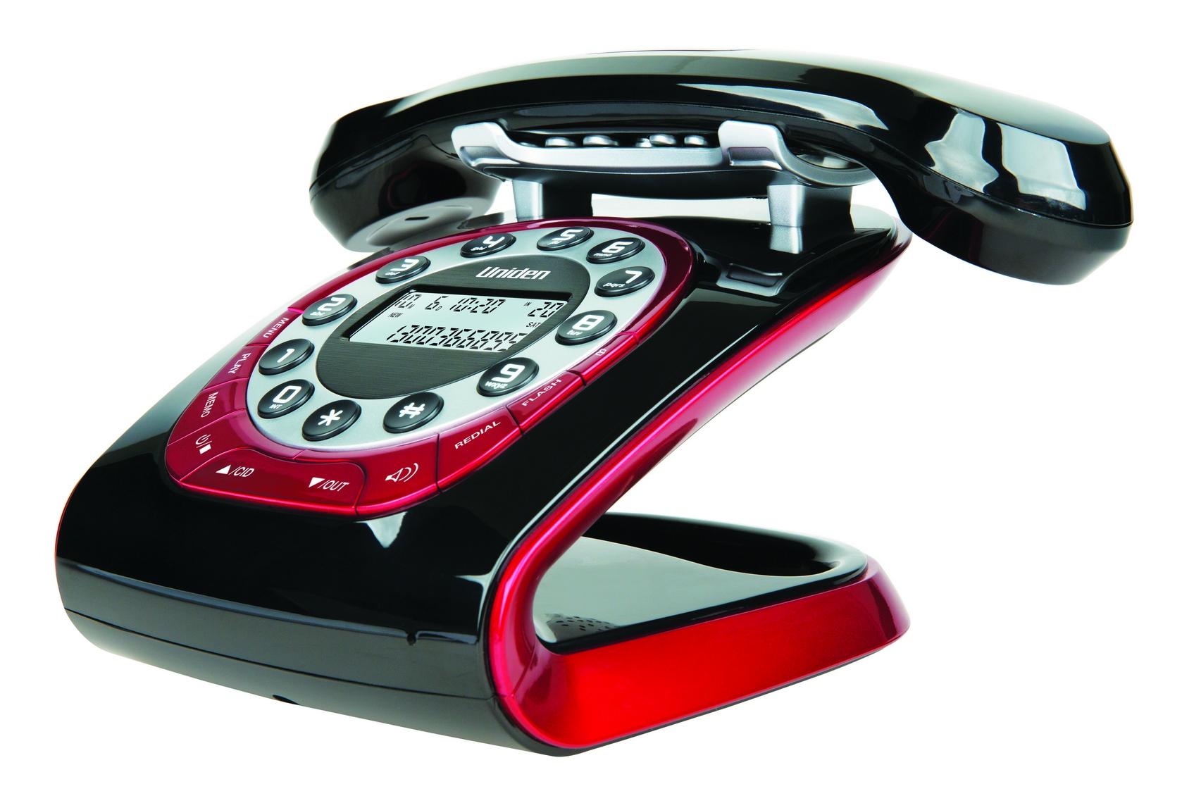 cordless retro phone australia