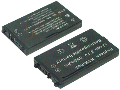 NINTENDO DS REPLACEMENT BATTERY NTR-003
