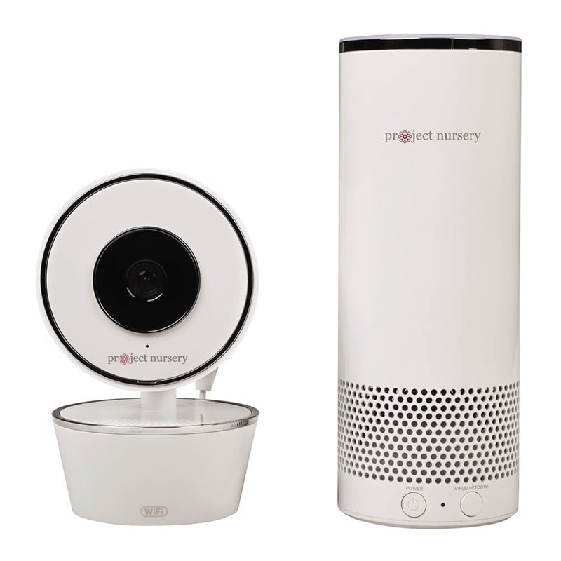 Project Nursery Pnmsa2 Video Baby Monitor With Amazon A