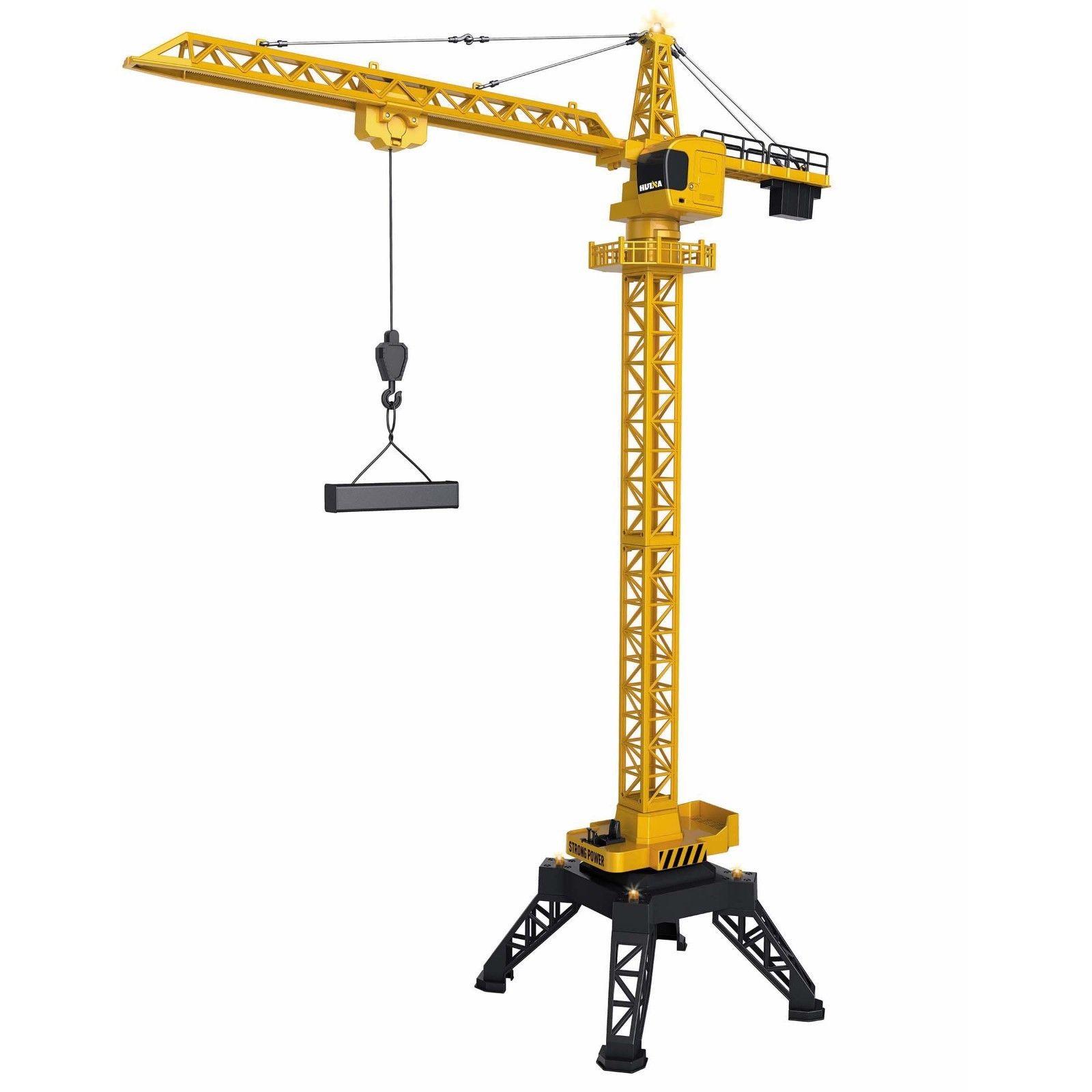 Transmitter&Receiver Hoist Crane Radio Industrial Wireless ... |Radio Controlled Cranes