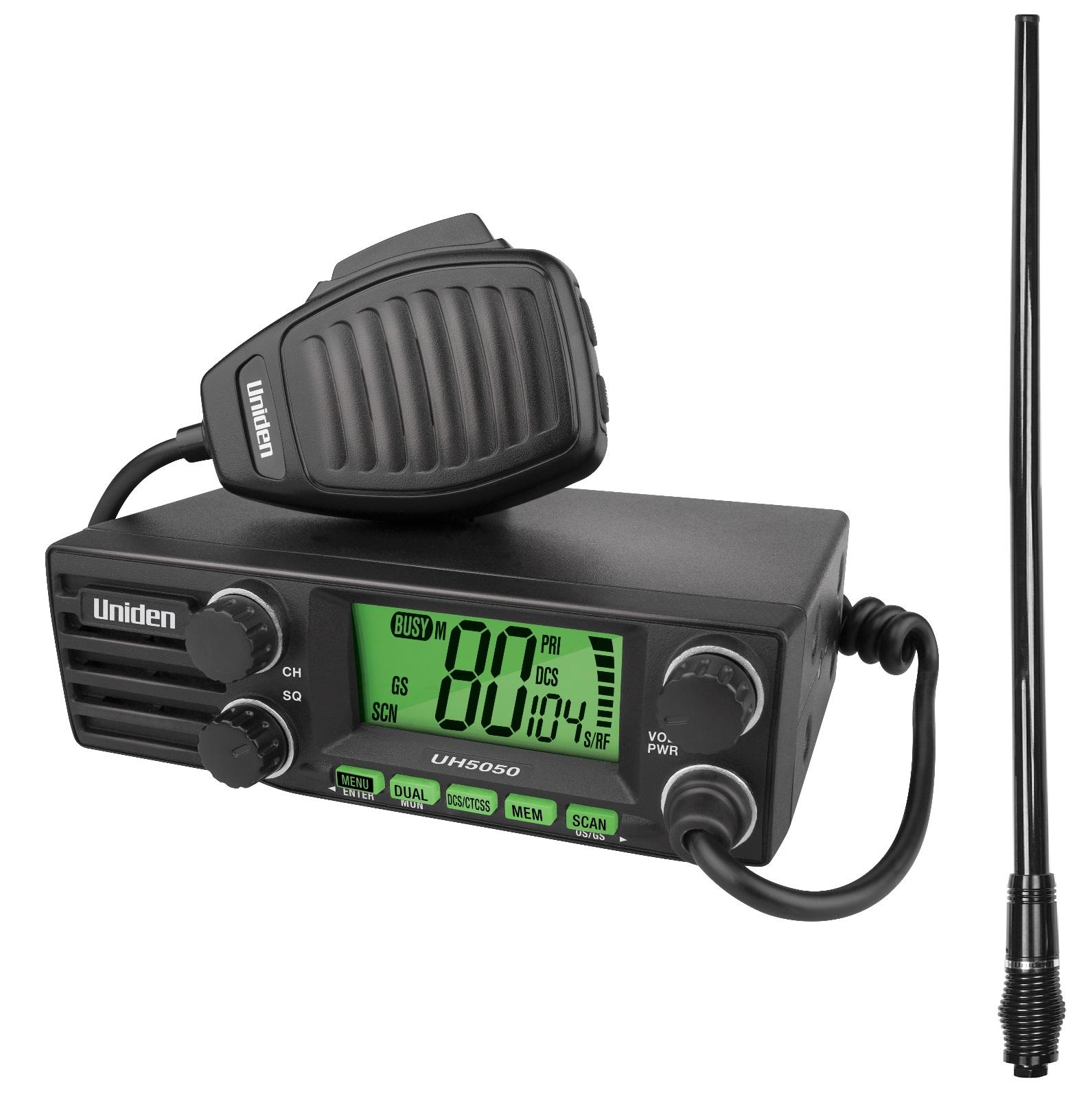 NEW AXIS Marine Caravan 27mhz CB Radio Antenna