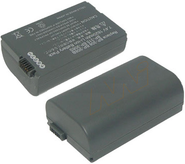 CANON BP-310 BP-310S BP308B VIDEO CAMERA BATTERY - VB-BP315