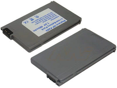 SONY DCR-DVD7 DCR-PC1000S REPL VIDEO CAMERA BATTERY - VB-NPFA50