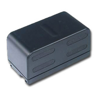 SONY VIDEO CAMERA BATTERY - VB6H