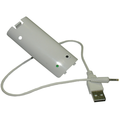 MI NINTENDO Wii WiiMOTE CONTROLLER REPLACEMENT BATTERY