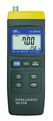 LUTRON DIGITAL PH METER YK2001PH