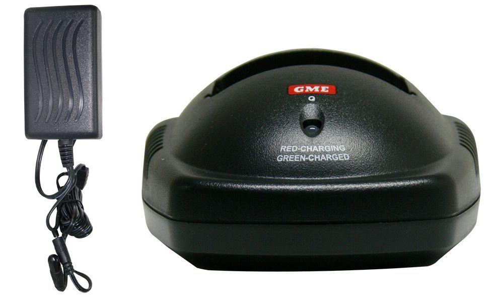 Gme bct008 plug pack+desktop charger bcd008 suit tx6100 tx680
