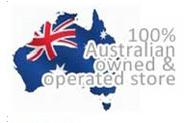 Australian company with Sydney  warehouse