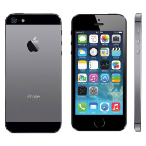 Apple iphone 5s Grey 32GB 4G smartphone Unlocked new 1 yr wty