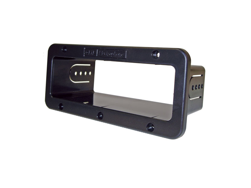 GME MK200B FLUSH MOUNT KIT FOR TX4400