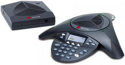 Polycom Sound Station 2w Conference Phone Soundstation