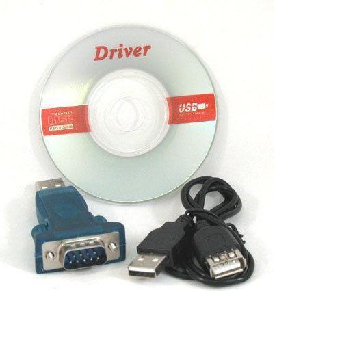 USB TO RS232 CONVERTOR SUIT UNIDEN UBCS396XT DIGITAL SCANNER