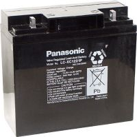 Panasonic LC-XC1221P Sealed Lead Acid Rechargeable Battery