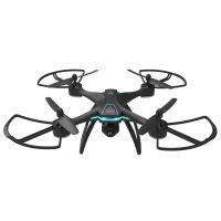 LENOXX FD1550 GPS FOLLOW-ME WAY-POINTS ORBIT FLYING DRONE