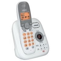 VTECH 17250 DECT DIGITAL SINGLE 1 HANDSET CORDLESS PHONE+ANSWERI